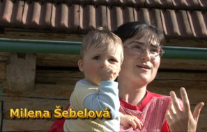 Milena Šebelová
